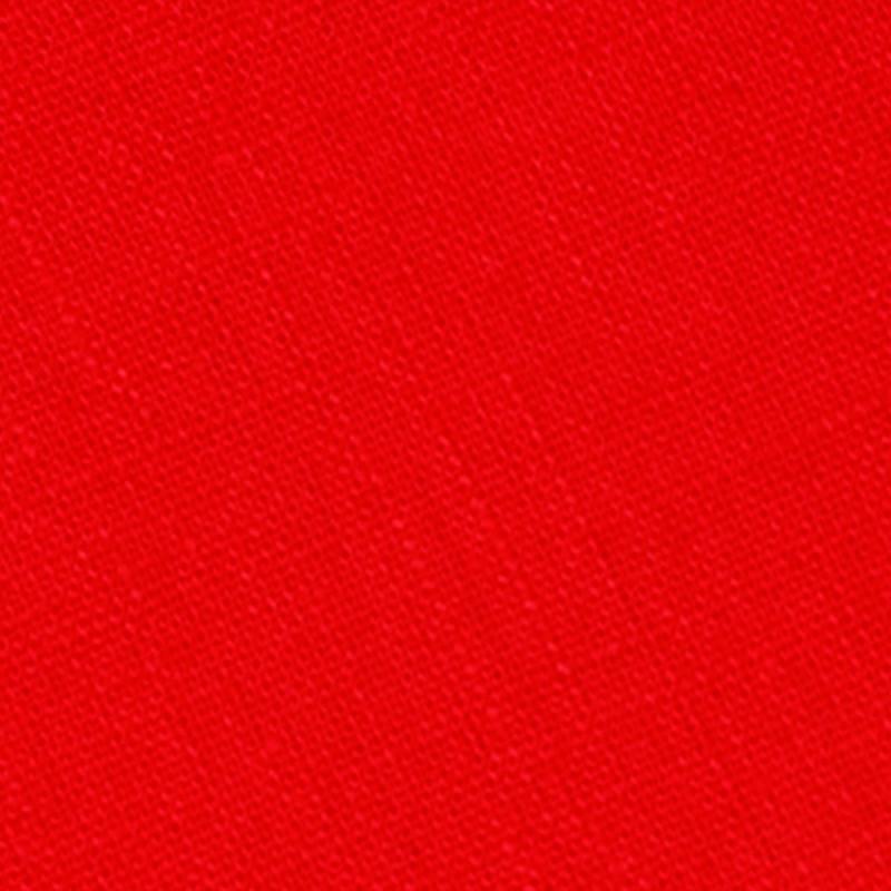 Lin rouge pas cher tissu price - Tissus rouge pas cher ...
