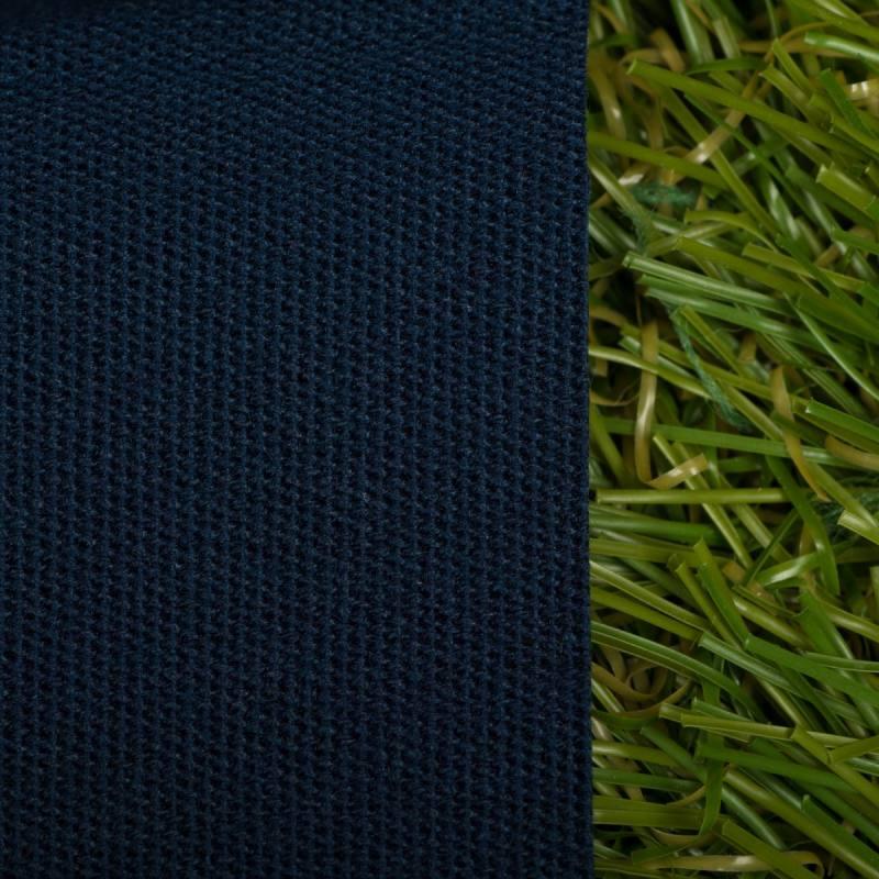 toile ext rieure t flon grande largeur bleu marine. Black Bedroom Furniture Sets. Home Design Ideas