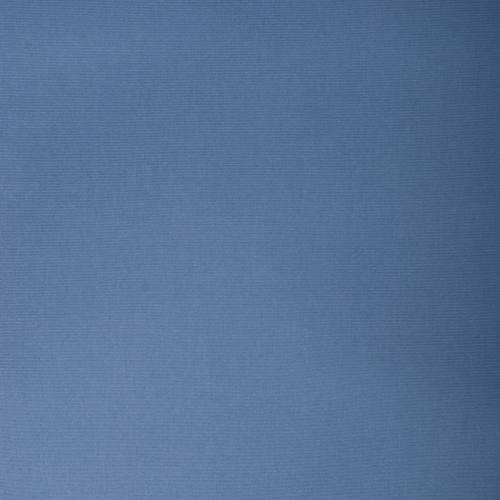 Toile extérieure Téflon grande largeur bleu
