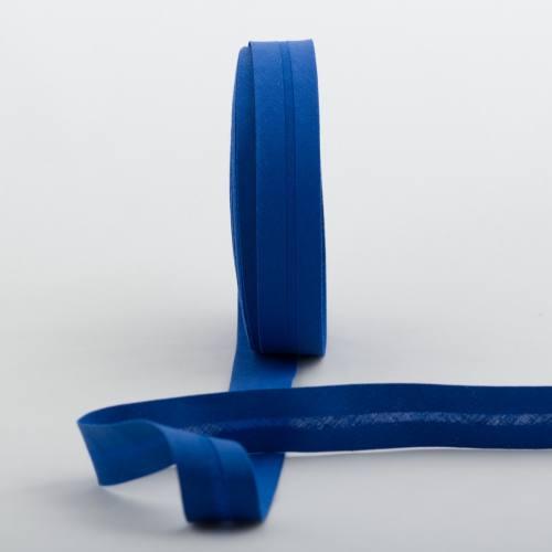 Bobine de biais 20 M - bleu roi 03