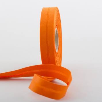 Bobine de biais 20 M - orange 42