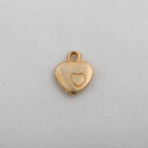 Charm's coeur doré
