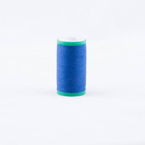 Bobine de fil cordonnet Laser 1218 - Bleu
