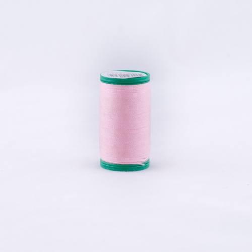Bobine de fil cordonnet Laser 1226 - Rose