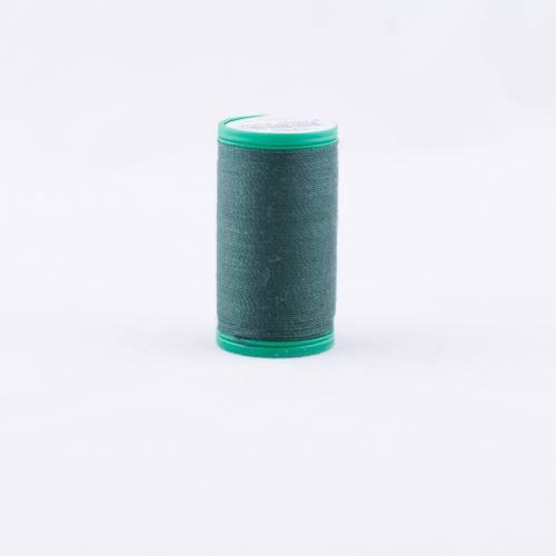 Bobine de fil cordonnet Laser 1254 - Vert émeraude