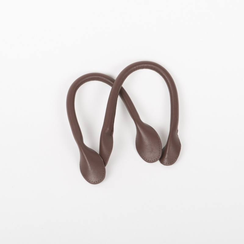 Anses de sac chocolat 38cm
