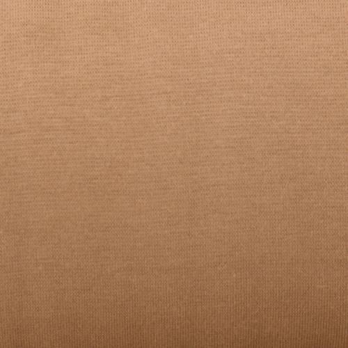 Tissu tubulaire bord-côte sable