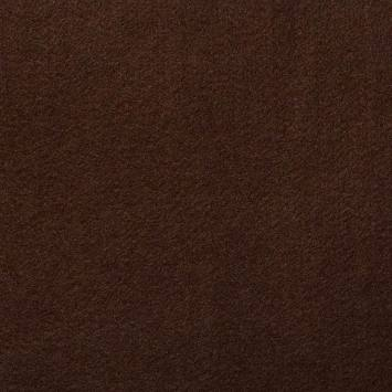 Feutrine marron 91cm
