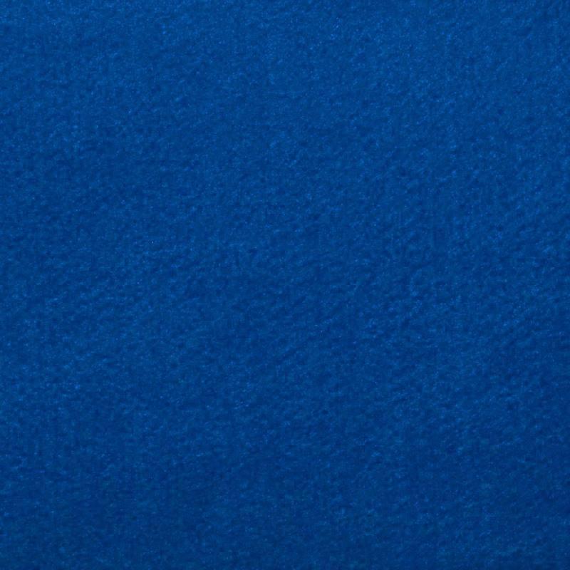 Feutrine bleue 91cm