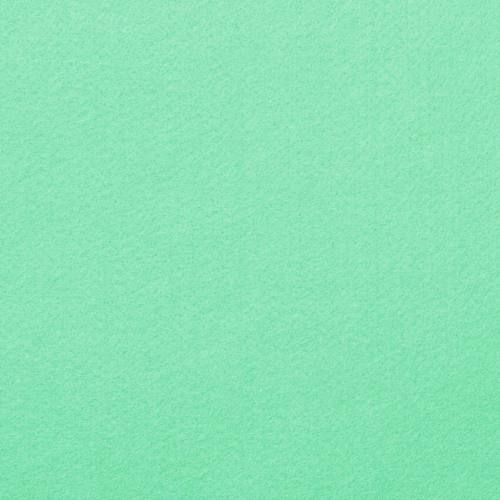 Feutrine vert d'eau 91cm