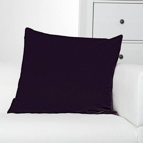 Tissu imperméable violet