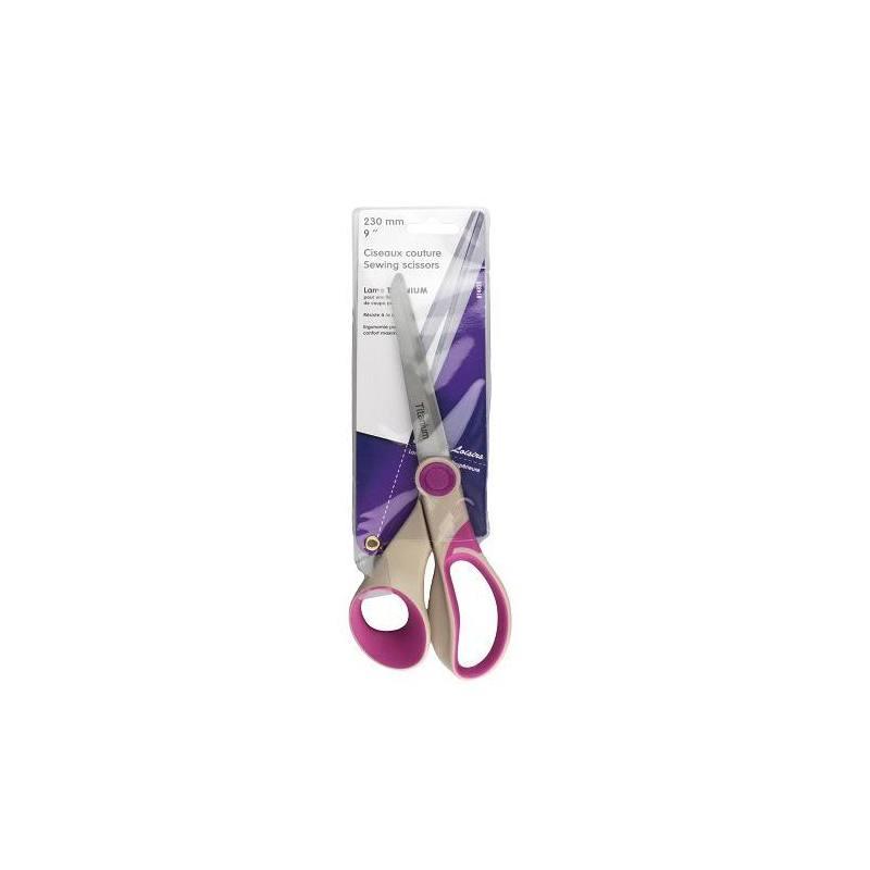 Ciseaux couture loisirs créatifs 25 cm