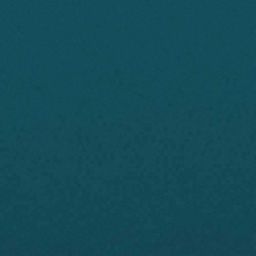 Burlington infroissable bleu canard