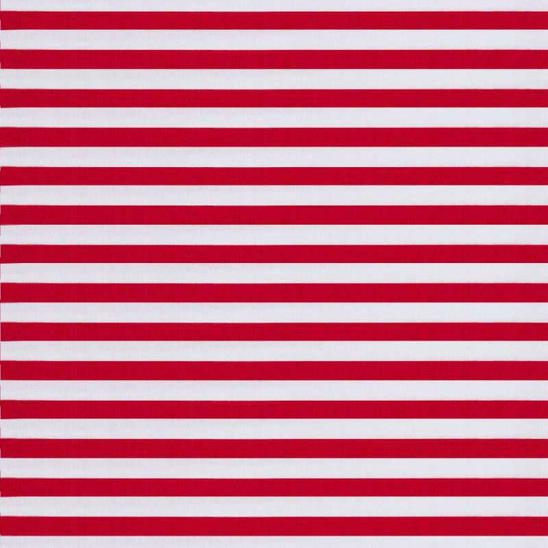 Jersey ray rouge et blanc - Bureau rouge et blanc ...