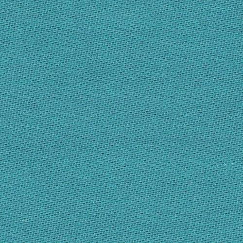 Toile coton bleue céleste grande largeur