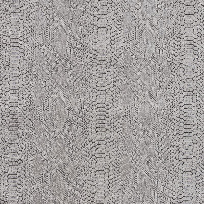 Simili cuir dragon blanc argent tissus price - Tissus simili cuir blanc ...