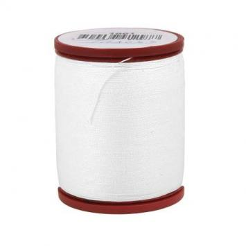 Fil à coudre coton blanc 1001
