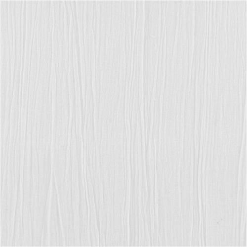 Mousseline crépon blanche