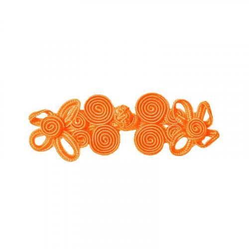 Brandebourg spirales oranges