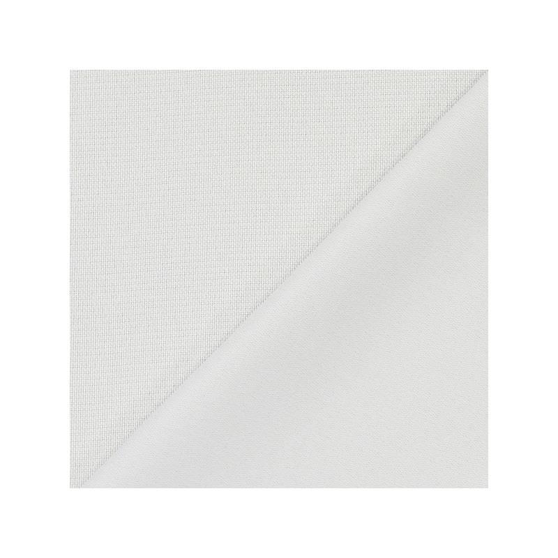 doublure occultante thermique et phonique blanche tissus price. Black Bedroom Furniture Sets. Home Design Ideas