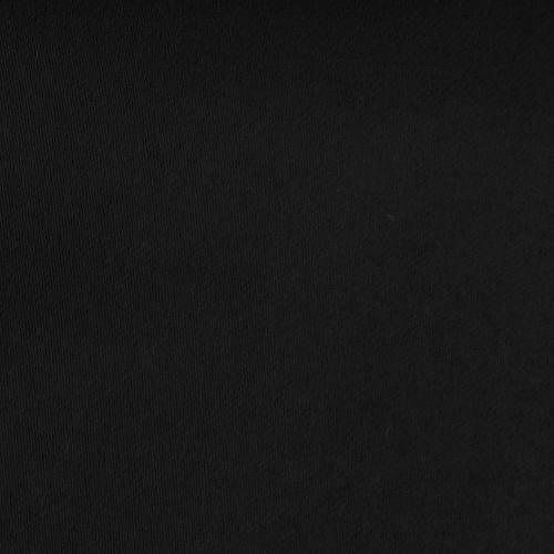 Tissu occultant grande largeur noir