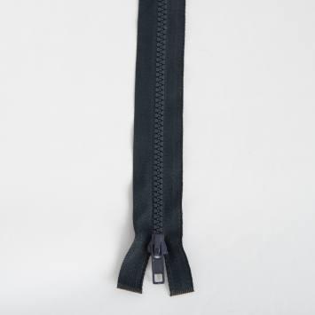 Fermeture injectée 55 cm séparable col 147