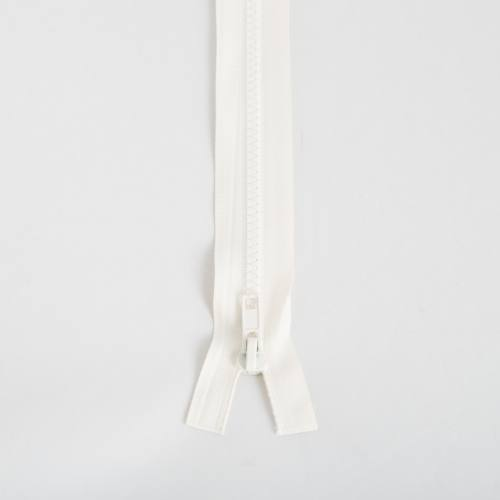 Fermeture injectée 25 cm séparable col 154