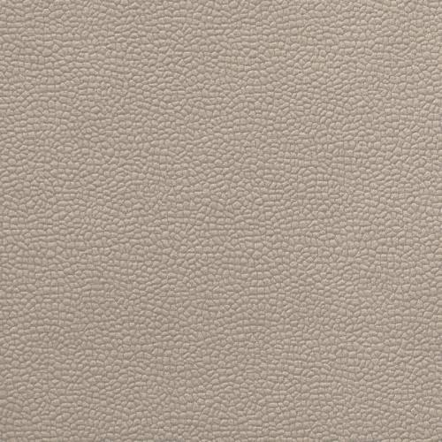 Velours aspect simili cuir beige