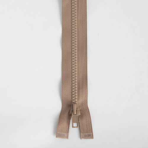 Fermeture injectée 65 cm séparable col 158