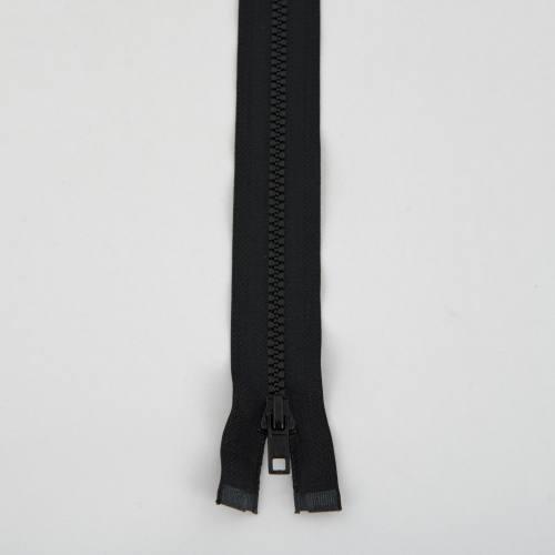 Fermeture injectée 90 cm séparable col 172