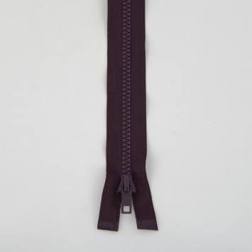 Fermeture injectée 30 cm séparable col 181