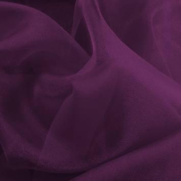 Organza violet