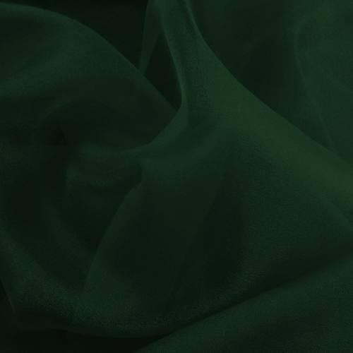 Organza vert sapin
