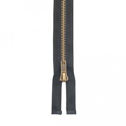 Fermeture 35 cm métal séparable Col 172