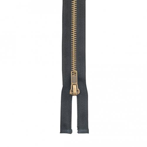 Fermeture 30 cm métal séparable Col 172