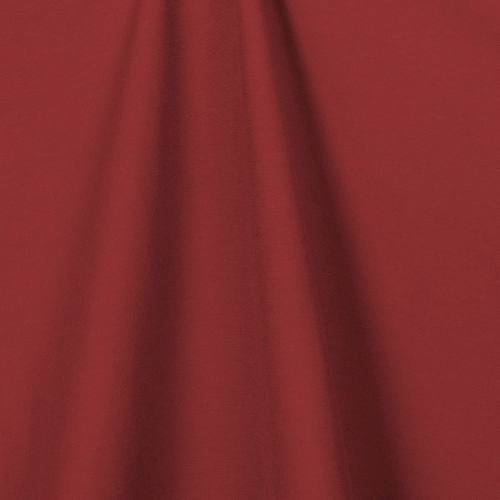 Gabardine rouge