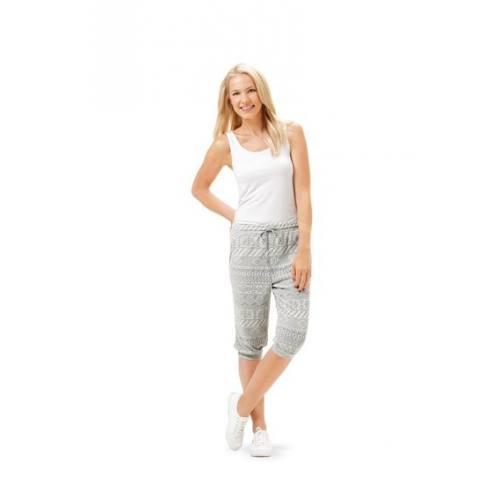 Patron Burda 6659 : Pantalon Taille : 34-44