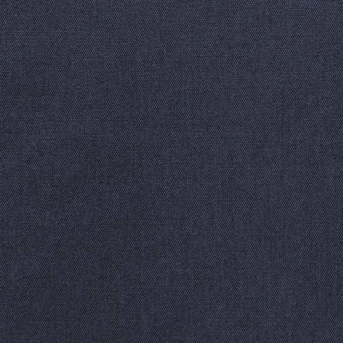 Toile canvas grande largeur bleue jean