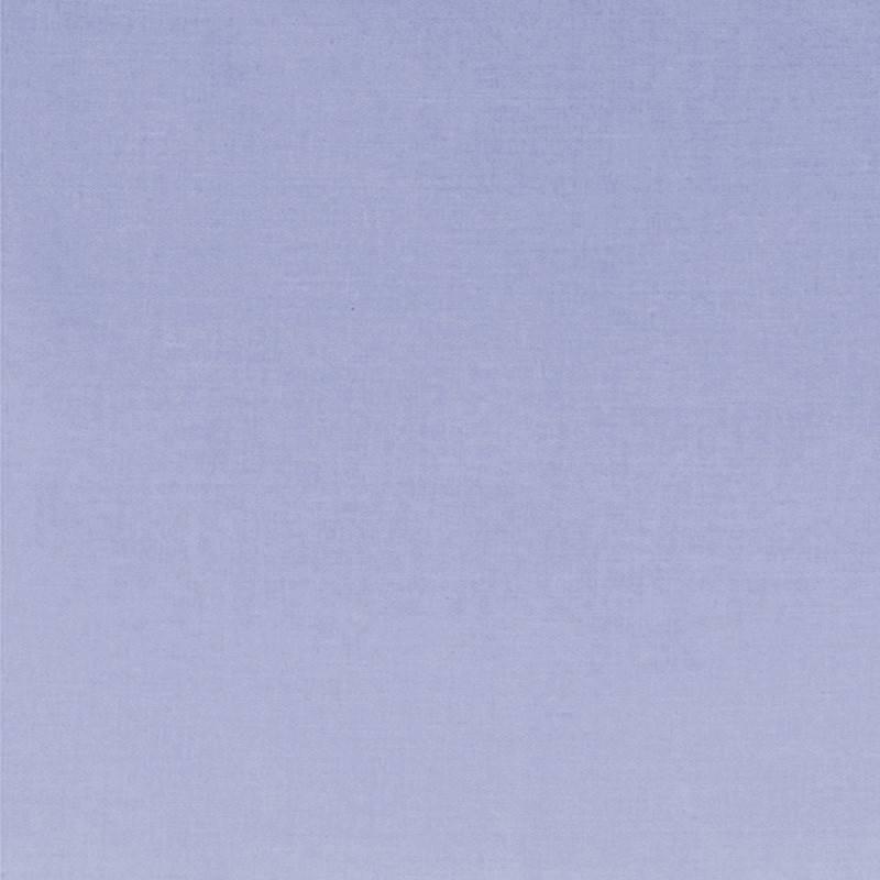 Voile de coton bleu ciel