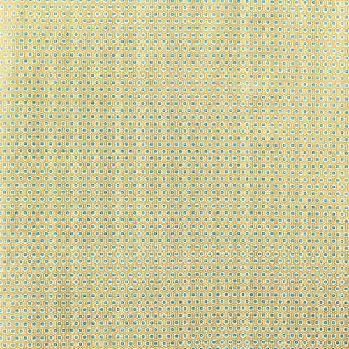 Coton kobe jaune