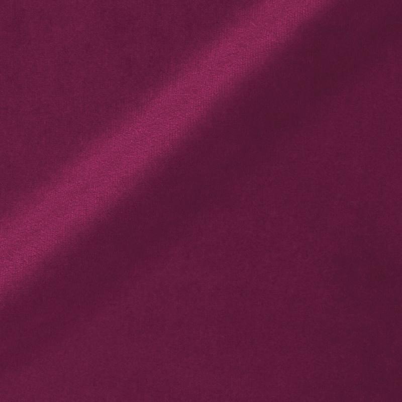 ameublement velours fuchsia tissus price. Black Bedroom Furniture Sets. Home Design Ideas