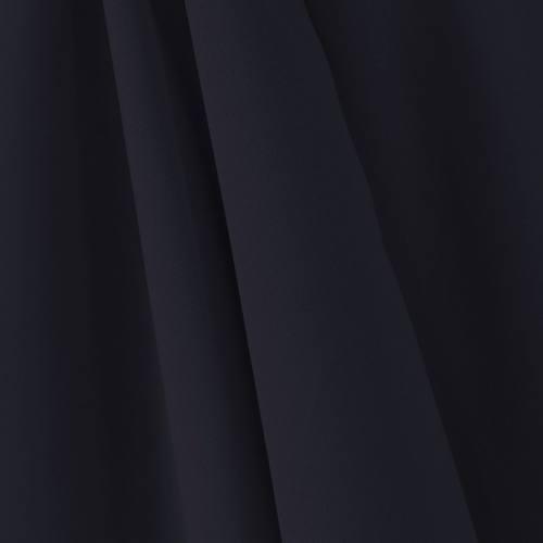 Tissu occultant grande largeur bleu marine