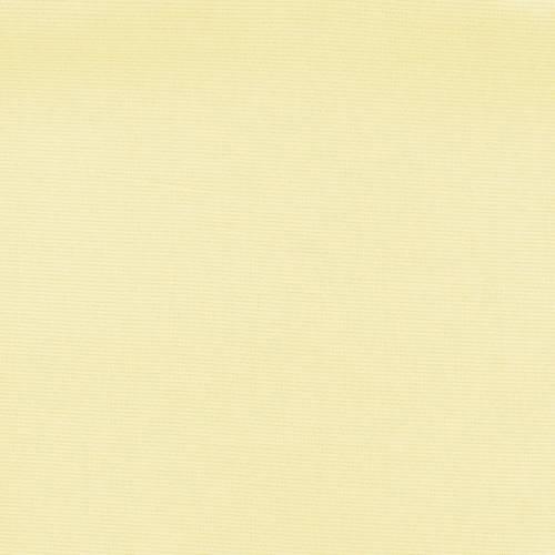 Coton piqué enfant jaune