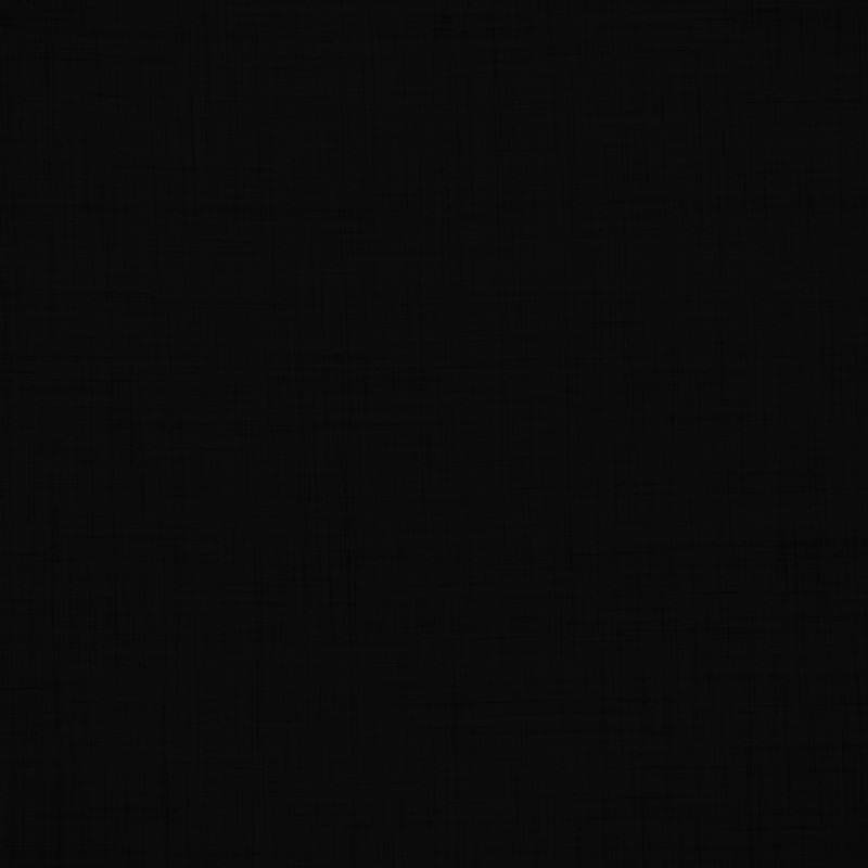 coton aspect lin noir pas cher tissus price. Black Bedroom Furniture Sets. Home Design Ideas