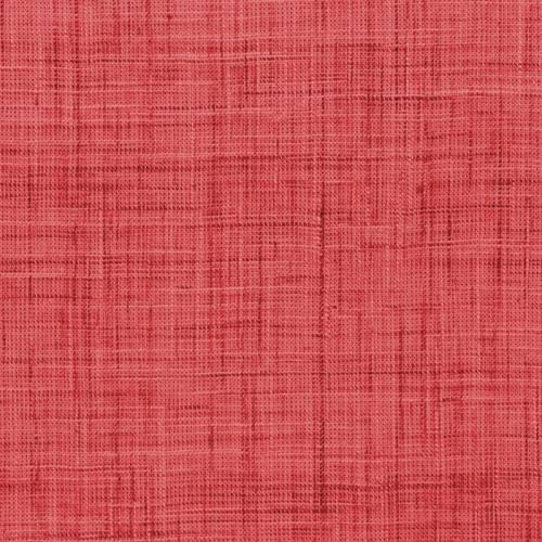 Coton aspect lin corail