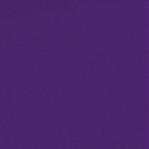 Toile coton demi-natté violet