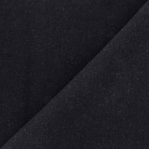 Jean coton noir 200 gr