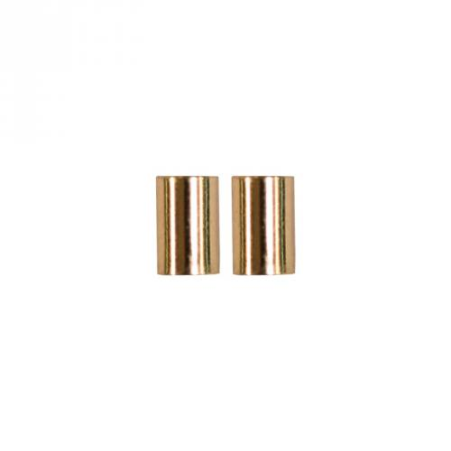 Fermoir magnet doré 2,2x0,7 mm