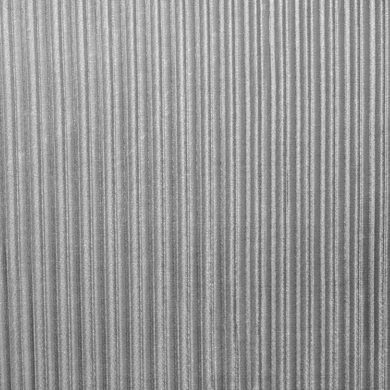 tissu lurex pliss argent pas cher tissus price. Black Bedroom Furniture Sets. Home Design Ideas