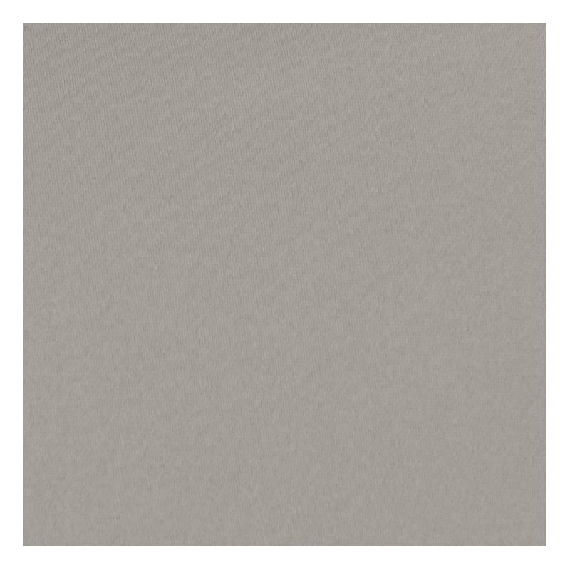 Toile coton demi-natté gris clair
